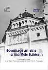 Hommage an eine ermordete Kaiserin: Die Elisabeth-Kapelle in der Kaiser-Franz-Josef-Jubiläumskirche in Wien II., Mexikoplatz