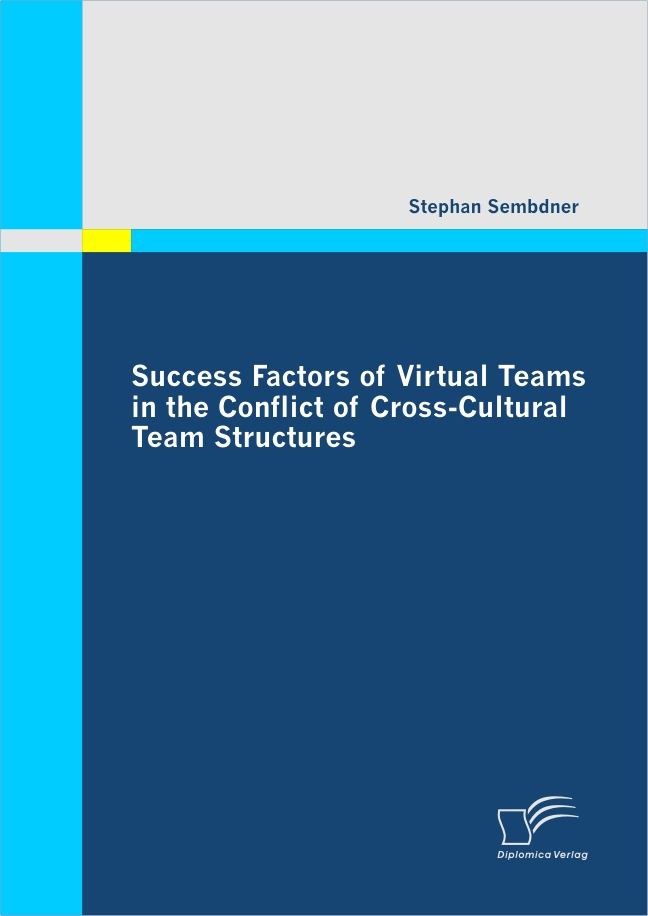 factors of multicultural team management Factors influencing the implementation of diversity management in business organisations in a transition economy the case of slovakia.