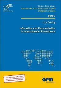 Information und Kommunikation in internationalen Projektteams