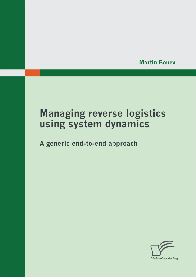Managing rev... Reverse Logistics System
