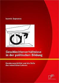 Geschlechterverhältnisse in der politischen Bildung: Gendersensibilität und die Rolle des männlichen Lehrers