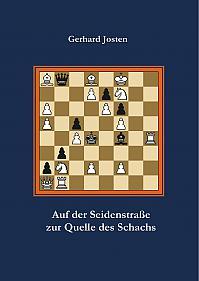 Auf der Seidenstraße zur Quelle des Schachs