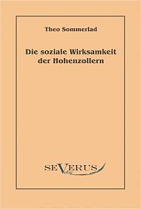 Die soziale Wirksamkeit der Hohenzollern