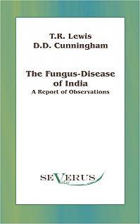 Fungus-disease of India