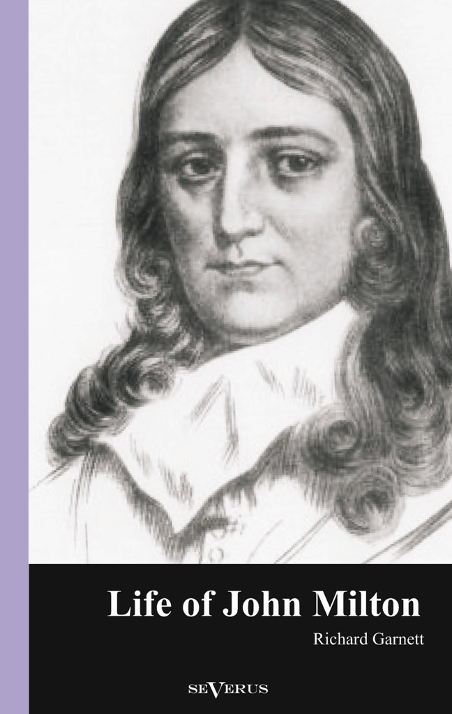 a reflection about the life of john milton Embalmed and treasured up on purpose to a life beyond life -john milton not only was milton an english poet comus, the richest fruit of milton's early genius, was a reflection of milton's state of mind of the age at which he wrote it.