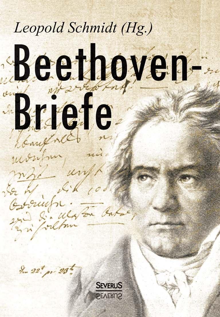 Briefe Beethoven : Beethoven briefe musik diplomica verlag