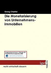 Die Monetarisierung von Unternehmensimmobilien