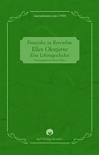 Franziska Gräfin zu Reventlow: Ellen Olestjerne