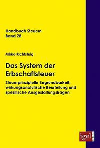 Das System der Erbschaftsteuer