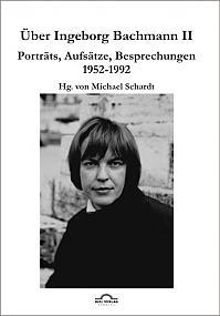 Über Ingeborg Bachmann 2