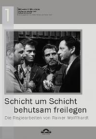 """""""Schicht um Schicht behutsam freilegen"""" - Die Regiearbeiten von Rainer Wolffhardt"""