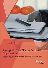 Brennpunkt Identifikationsfaktoren in Organisationen: Die Kongruenz von Organisationskultur und Leitbild als organisationaler Identifikationsfaktor