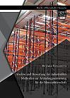 Analyse und Bewertung der industriellen Methoden zur Artikelsegmentierung für die Materialwirtschaft