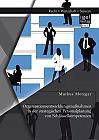 Organisationsentwicklungsmaßnahmen in der strategischen Personalplanung von Schlüsselkompetenzen