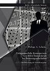 Ertragssteuerliche Konsequenzen von M&A Transaktionen bei Personengesellschaften. Eine Betrachtung der Veräußerungsseite