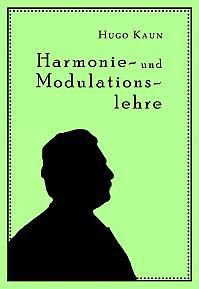 Harmonie- und Modulationslehre