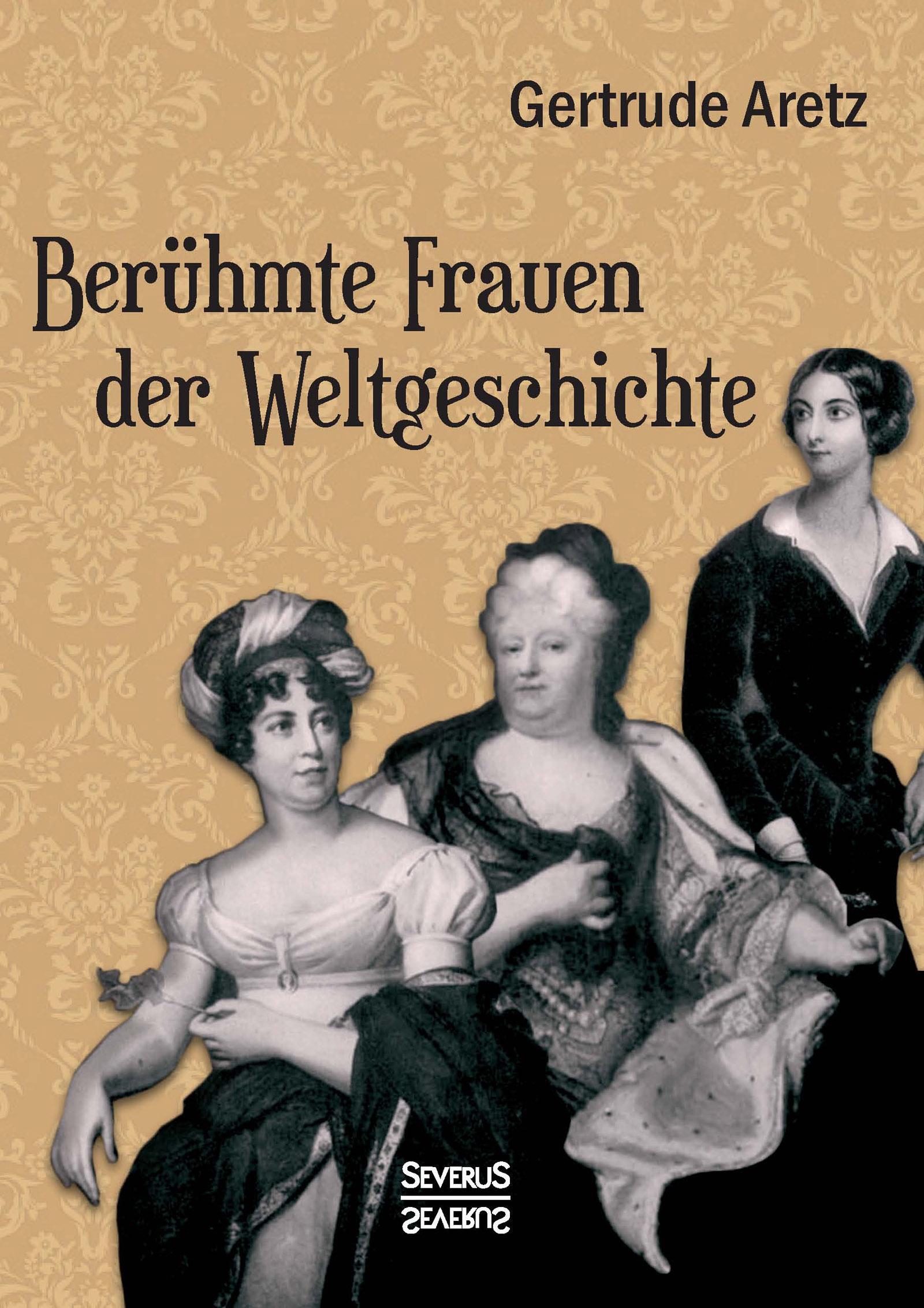 Berühmte Frauen Der Geschichte