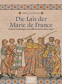 Die Lais der Marie de France