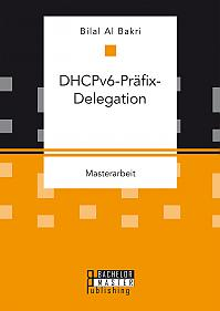 DHCPv6-Präfix-Delegation