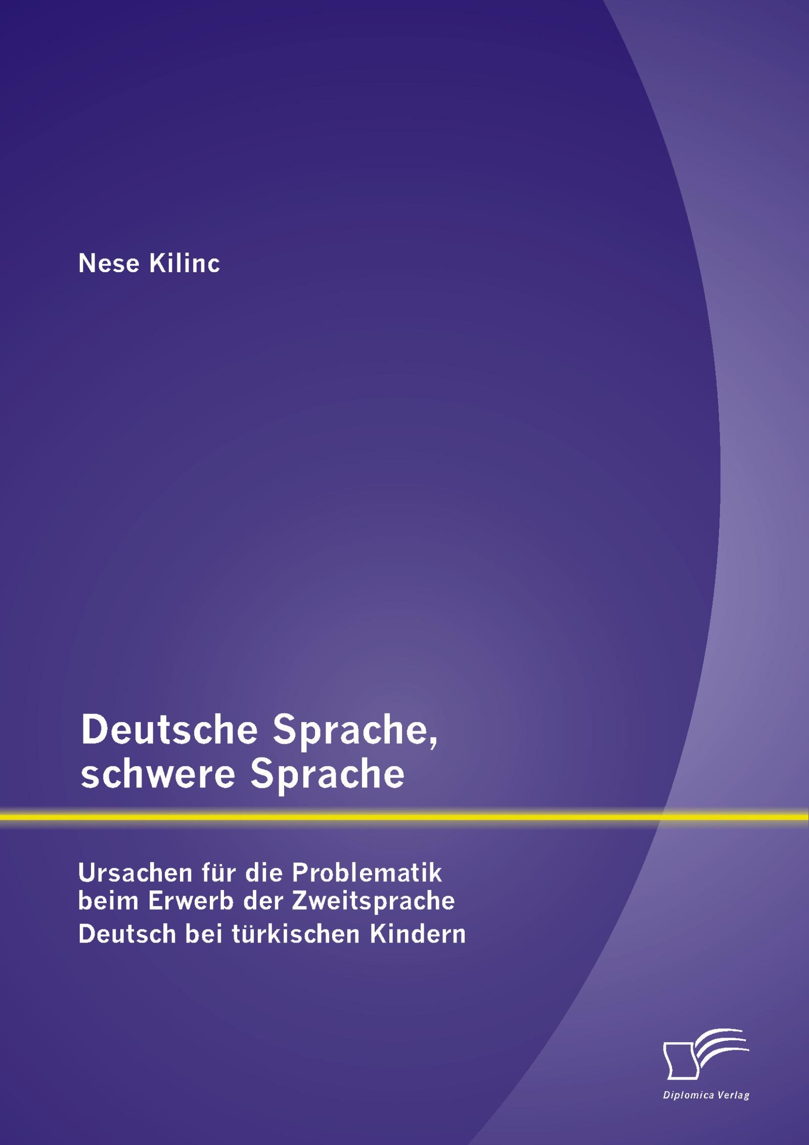 Deutsche Sprache Schwere Sprache Ursachen Für Die Problematik Beim