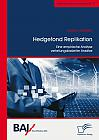 Hedgefond Replikation: Eine empirische Analyse verteilungsbasierter Ansätze