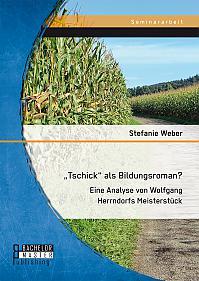 """""""Tschick"""" als Bildungsroman? Eine Analyse von Wolfgang Herrndorfs Meisterstück"""