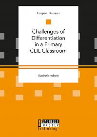 Challenges of Differentiation in a Primary CLIL Classroom