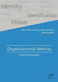 Organizational Identity. Erweiterte Neuausgabe