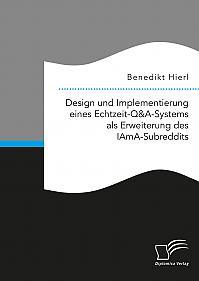 Design und Implementierung eines Echtzeit-Q&A-Systems als Erweiterung des IAmA-Subreddits