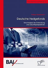 Deutsche Hedgefonds – Eine Analyse der Entwicklung und Zukunftsperspektiven