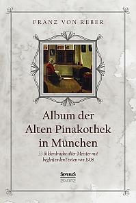 Album der Alten Pinakothek in München