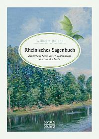 Rheinisches Sagenbuch
