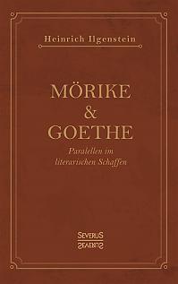 Mörike und Goethe