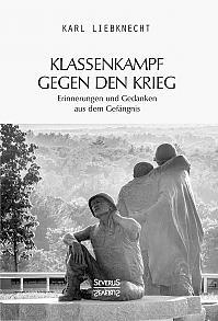Klassenkampf gegen den Krieg