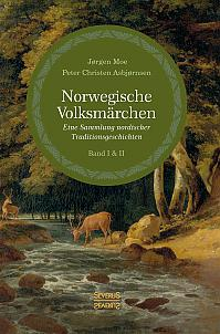 Norwegische Volksmärchen Band I und II