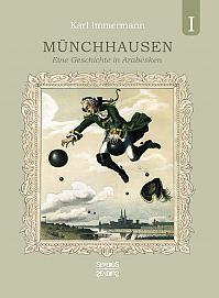 Münchhausen. Band 1